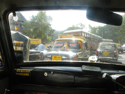 byculla traffic