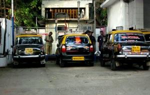 maruti taxi cng