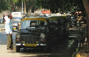 seva lal and taxi line