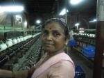 mill woman